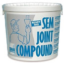 Фото Semin Sem Joint Compound 25 кг