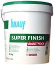 Фото Knauf Sheetrock Super Finish 28 кг