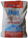 Фото Knauf Saten HP-Finish 25 кг