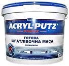 Фото Sniezka Acryl-Putz финиш 5 кг