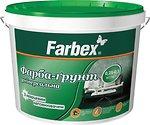 Фото Farbex Краска-грунт универсальная 4.2 кг