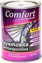 Фото Comfort ГФ-021 0.9 кг красно-коричневая