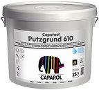 Фото Caparol Capatect Putzgrund 610 25 кг белая