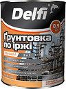 Фото Delfi ПФ-010М по ржавчине 0.9 кг черная