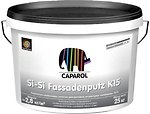 Фото Caparol Capatect Si-Si Fassadenputz K15 25 кг