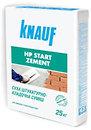 Фото Knauf HP Start Zement 25 кг