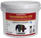 Фото Caparol AmphiSilan Fassadenputz K15 25 кг