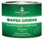Фото Дніпро-Контакт масляная белая 1 кг