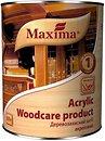 Фото Maxima Acrylic Woodcare 0.75 л белый
