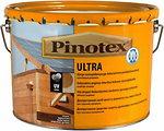 Фото Pinotex Ultra 10 л калужница