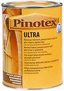 Фото Pinotex Ultra 1 л красное дерево