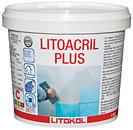 Фото Litokol Litoacril Plus 5 кг