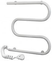 Navin Змеевик 25 500x500 электро (12-000100-5050)