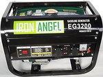 Фото Iron Angel EG 3200 LPG