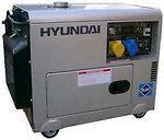Фото Hyundai DHY-6000 SE-3