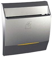 Schneider Выключатель с ключом-картой Unica MGU3.283.30