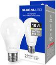 Фото Global A60 10W 4100K 220V E27 AL (1-GBL-164)