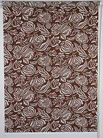 Фото JM Technical Textiles Фантазия 80x150 коричневый