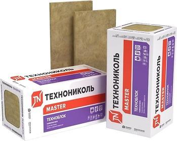 ТехноНиколь Техноблок Стандарт 45 1200x600x50 мм (5.76 м2) 8 шт