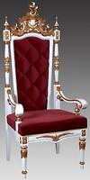 Курьер-мебель Трон №3