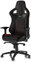 Фото Noblechairs Epic Series Black/Red