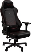 Фото Noblechairs Hero Black/Red