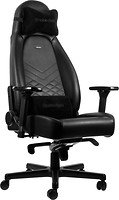 Фото Noblechairs Icon Black