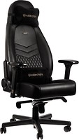 Фото Noblechairs Icon Real Leather
