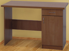 Фото Просто мебель Стол письменный 1.1