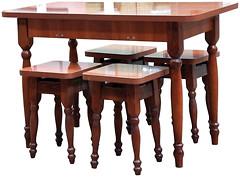 Мебель-сервис Стол кухонный раскладной