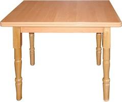 Фото Redwood Стол кухонный Т-профиль