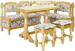 Мебель сервис Дубовый комплект