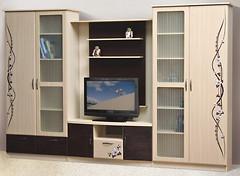 Світ меблів Сакура со шкафом