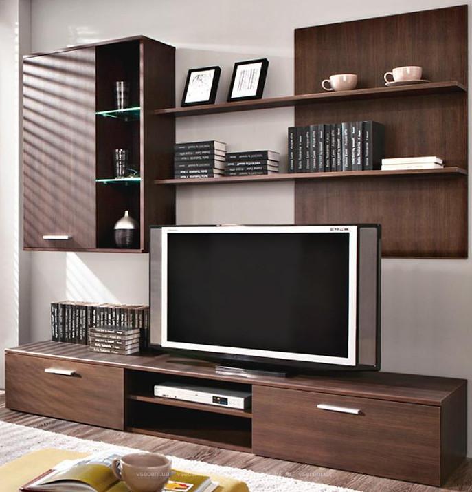 Корпусная мебель гостинная недорого ширина 2.5 3м