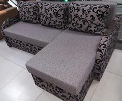 Мебель-комфорт Лорд угловой