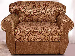 Фото Веста-мебель Кресло-кровать Маркиз