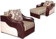Фото Divanoff (Мебельная История) Кресло Карфаген