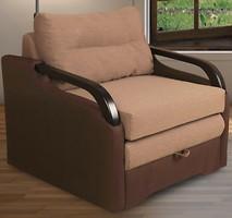 Фото Веста-мебель Кресло-кровать Прага