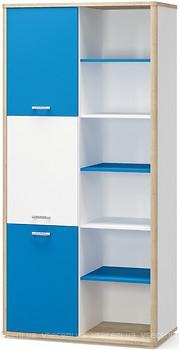 Мебель-сервис Лео Книжный шкаф