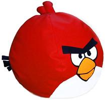 Фото Bel.i.v Angry Birds Злая птица красная