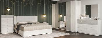 Світ меблів Спальня Вивиан 4Д