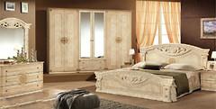 Фото Мебель-сервис Спальня Рома 6Д