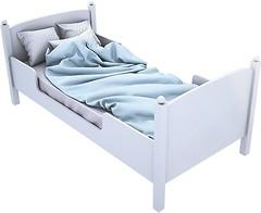 Фото IndigoWood Кровать подростковая Dream