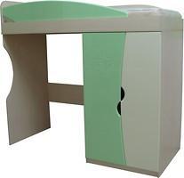 Фото Просто мебель Арлекино горка 80x190