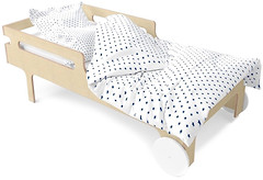 Фото IndigoWood Кровать подростковая Virbed 80x160