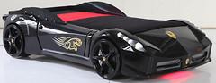 Фото Titi Racer Ferrari Black