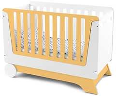 Фото IndigoWood Кроватка детская Nova Kit
