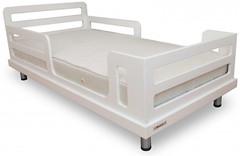 Фото IndigoWood Кровать подростковая Cloud 80x160