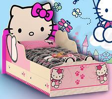 Фото Луч Hello Kitty 80x160