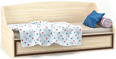 Фото Мебель-сервис Дисней кровать-тапчан 200x90